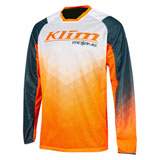 Klim Mojave Jersey Orange Krush
