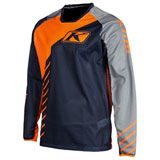 Klim Mojave Jersey Striking Orange