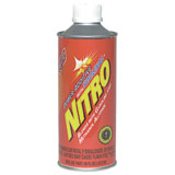 Klotz Nitro Power Additive