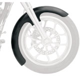 Klock Werks Tire Hugger Series Front Fender - Wrapper