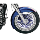 Klock Werks Tire Hugger Series Front Fender - Level