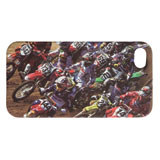 KMA Moto365 iPhone 4/4S Case