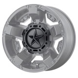 KMC XS811 Rockstar II Replacement Center Cap