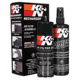 K & N Recharger Kit