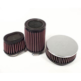 ATV Accessories Air Filters - Universal