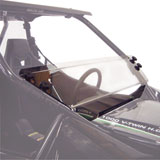 Kolpin Quick-Release Half Windshield