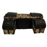 Kolpin Evolution Deluxe Cargo Bag