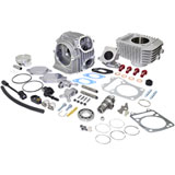 KOSO Big Bore Kit with 4-Valve Cylinder Head (No CA)