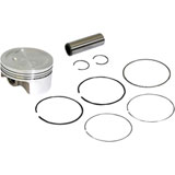 KOSO Replacement Piston Kit (No CA)