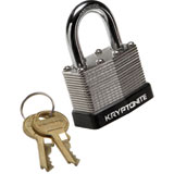 Kryptonite 44mm Padlock