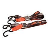 KTM Soft Loop Buckle Tie Downs