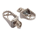 KTM Adjustable Foot Pegs
