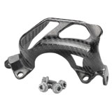 KTM Carbon Rear Brake Caliper Guard
