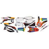 KTM Factory Enduro Graphics Kit