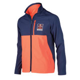 KTM Red Bull Soft Shell Zip-Up Jacket