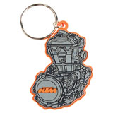 KTM Engine Keychain