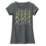 KTM Women's V-Neck T-Shirt