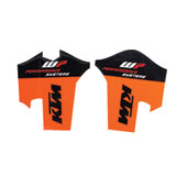 KTM Lower Fork Decals