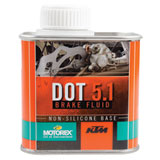 KTM Motorex Brake Fluid DOT 5.1