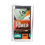 KTM Motorex Racing Bio Liquid Power Air Filter Oil