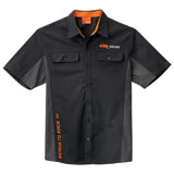 KTM Ready To Race Mechanic Button Up Shirt