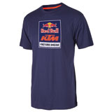 KTM Red Bull Dynamic T-Shirt