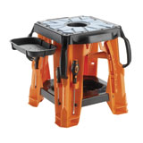 KTM SX Stand Set Orange