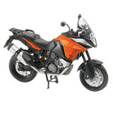 KTM 1190 Adventure Model Bike Replica