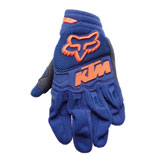 KTM Youth Dirtpaw Gloves