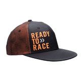 KTM Ready To Race Snapback Hat