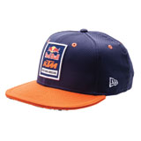 KTM Red Bull Factory Racing Mesh Fitted Hat