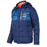 KTM Red Bull Factory Down Zip-Up Jacket