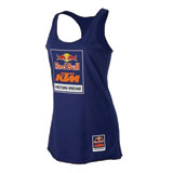 KTM Women's Red Bull Racing Logo Tank Top