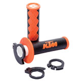 KTM Lock-On Grip Set