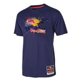 KTM Red Bull Racing Helmet T-Shirt