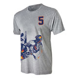 KTM Red Bull Ryan Dungey Five T-Shirt