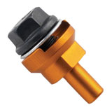 KTM Threaded Air Filter Retaining Pin