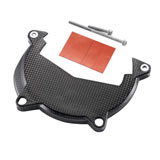 KTM Carbon Clutch Cover Protection