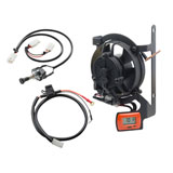 KTM Digital Radiator Fan Kit