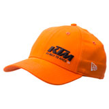 KTM Youth Racing Flex Fit Hat  Orange
