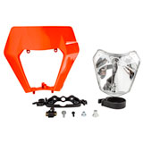 KTM Headlight Kit
