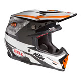KTM Moto-9 Carbon Flex Kurt Caselli Foundation Helmet