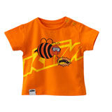 KTM Infant Baby Bee T-Shirt