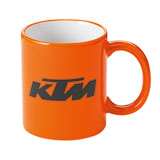 KTM Ready To Race Coffee Mug Orange