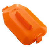 KTM Air Intake Wash Cap Orange