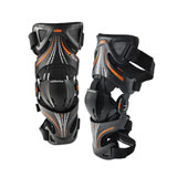 KTM Alpinestars Fluid Tech Carbon Knee Brace Pair