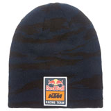 KTM Red Bull Racing Team Camo Beanie
