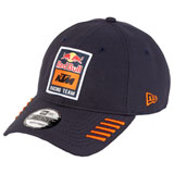 KTM Red Bull Racing Team Curve Bill Adjustable Hat