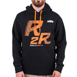 KTM R2R Hooded Sweatshirt