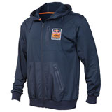 KTM Red Bull Racing Team Performance Zip-Up Hooded Sweatshirt